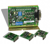 FTC200 TEC Temperature Controller for Embedded Applications
