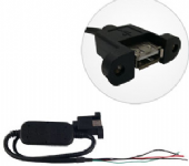 URC-1020-BF Panel mount USB Interface Cable